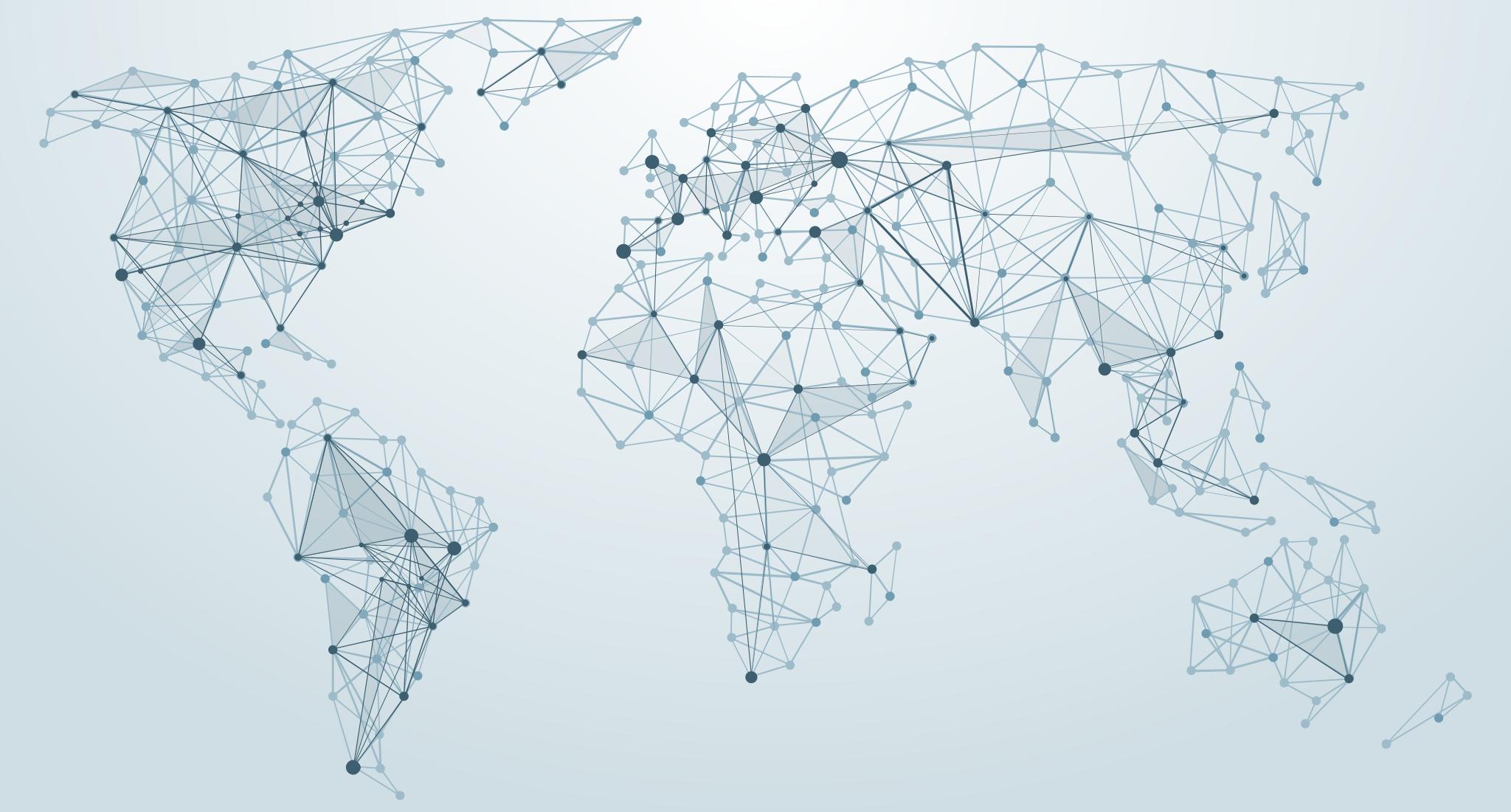 mạng lưới đối tác phân phối